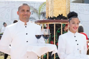 12 EVENT STAFFING SERVICES